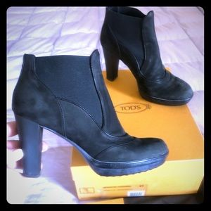 Tod's ankle boot